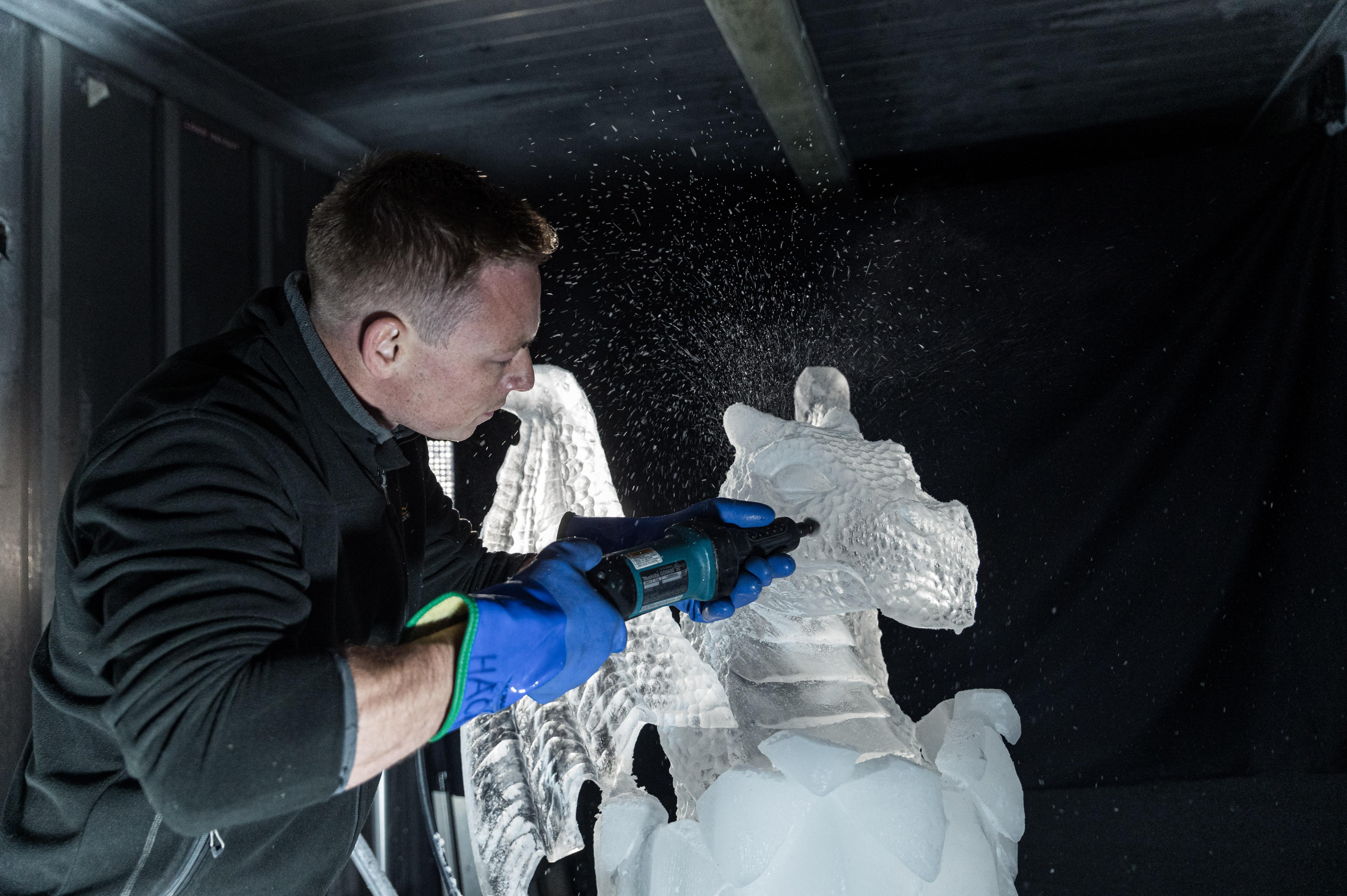 Jack Sculpting